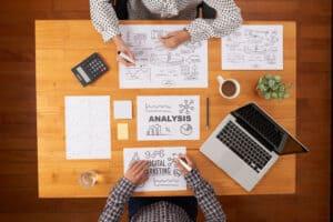 hoe stel je een marketing plan op?
