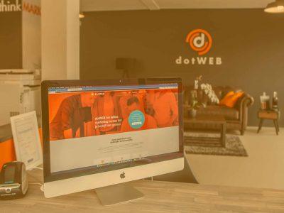 Dotweb online marketing